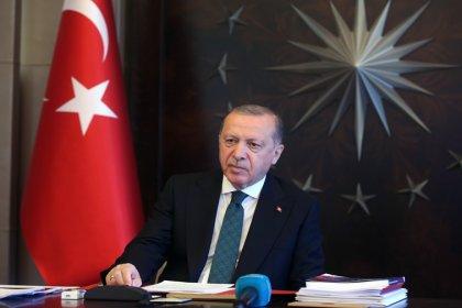 Erdoğan açıkladı: 31 ilde 1, 2 ve 3 Mayıs'ta sokağa çıkma yasağı uygulanacak