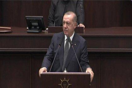 Erdoğan: Avrupa İnsan Hakları Mahkemesi önce dönüp kendi çelişkilerini sorgulamalı