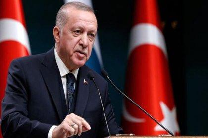 Erdoğan: Azerbaycan'ın yanında yer alma çağrısı yapıyoruz