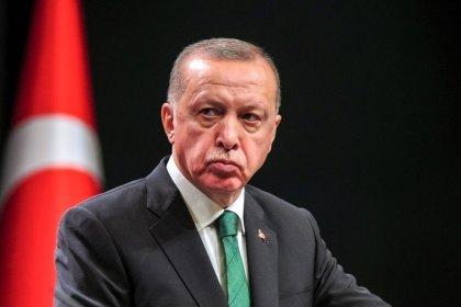 Erdoğan: Barolar ve tabip odaları başta olmak üzere meslek kuruluşlarının seçim usulleriyle ilgili düzenlemeyi en kısa sürede Meclis'e sunmalıyız