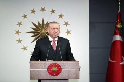 Erdoğan; 30 büyükşehir ve Zonguldak ili 15 gün süreyle araç giriş çıkışına kapatıldı