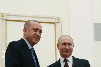 Putin ile Erdoğan'ın Moskova buluşmasında İdlip Ek Protokolü ile #Ateşkes çıktı