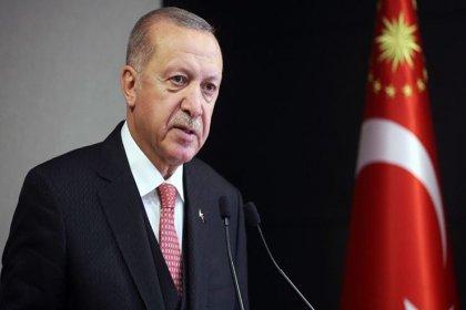 Erdoğan: Çam ve Sakura Hastanesi şimdiden dünyanın sayılı hastaneleri arasına girmiştir