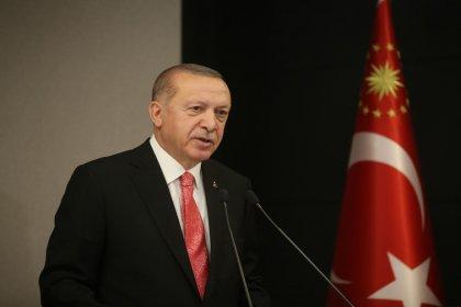 Erdoğan, Cumhurbaşkanlığı Kabine Toplantısı sonra açıkladı; 16-17-18-19 Mayıs sokağa çıkma yasağı, 9 ilde daha seyahat serbest oldu