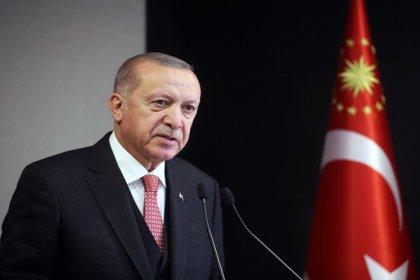 """Erdoğan, Cumhurbaşkanlığı Kabinesinde pandemi nedeniyle alınan kararları açıkladı; """"Düzenlemeleri Mayıs, Haziran ve Temmuz aylarına yayarak yapıyoruz"""""""