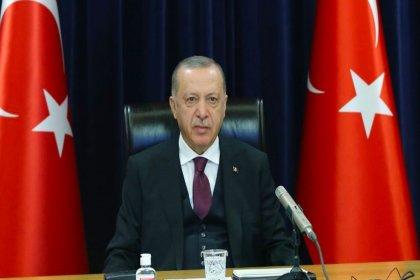 Erdoğan: Denetim olmadığı dijitalleşmenin bizi götüreceği yer faşizmdir