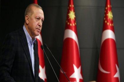 Erdoğan: Gazilerimizin zihnini bulandırmaya çalışıyorlar
