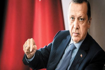 Erdoğan: Gerekirse savaş gemileri Kanal İstanbul'dan geçebilir. Montrö sadece Boğaz'ı bağlar, onu hiç kafaya takmayın