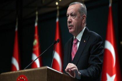 Erdoğan: Hayatı hızla normal ritmine kavuşturuyoruz