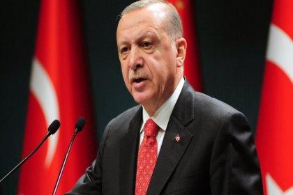 Erdoğan: Hollanda'da bir milletvekili müsveddesi var, kalkmış bizimle ilgili bir şeyler yapıyor
