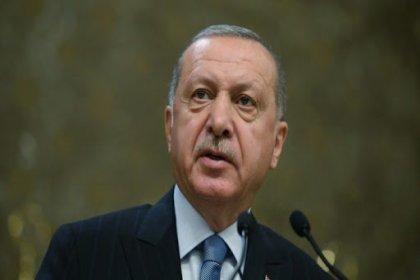 Erdoğan İdlib'de inşa edilen briket ev kampanyasına 50 ev ücretinde bağış yaptı
