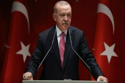 Erdoğan: İstihdamda gözle görülür iyileşmeler yaşanıyor