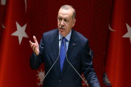 Erdoğan 'kapıda bekletildi' iddialarına ilişkin konuştu: 'Putin bizi arabaya kadar uğurladı; bunu yazmıyorlar'