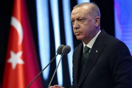 Erdoğan: Libya hükümetini darbecilerden koruma taahhüdünde bulunduk