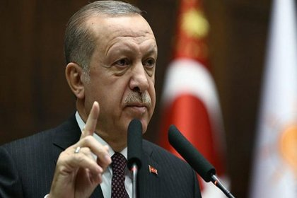 Erdoğan: Milletime sesleniyorum, sakın Fransız mallarını satın almayın