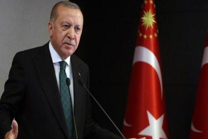 Erdoğan: Pek çok ülkede temel ihtiyaçlar karşılanamazken ülkemizde hiçbir sıkıntı ile karşılaşmadık