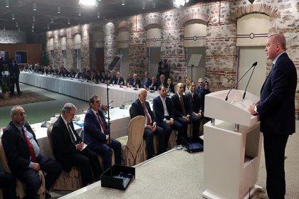 Erdoğan, 'Şam yönetimiyle görüşülse daha iyi olmaz mı' diyen eski AKP'li vekili tersledi
