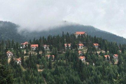 Erdoğan talimat verdi, AKP'linin oteline helikopter pisti yapıldı