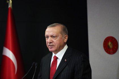 """Erdoğan; """"Türkiye Cumhuriyeti Devleti tüm kurumları ve imkânlarıyla 83 milyon vatandaşının istisnasız tamamının yanındadır"""""""