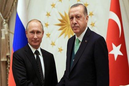 Erdoğan ve Putin 5 Mart'ta Moskova'da görüşecek