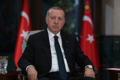 Erdoğan: Yıl sonuna kadar 5 şehir hastanesi daha yapacağız