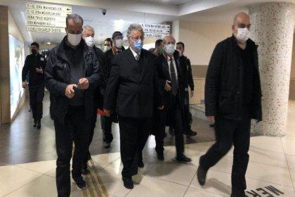 Erdoğan'a hakaretten yargılanan Metin Akpınar hakim karşısına çıktı