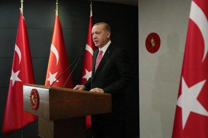 Erdoğan'dan CHP'ye: Meydanı bu faşist zihniyete bırakmayacağız