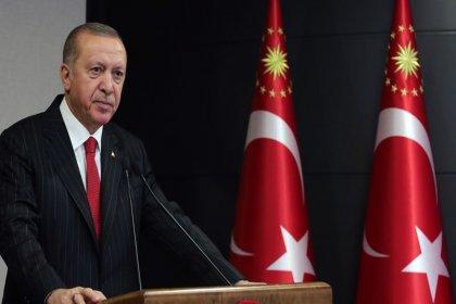Erdoğan'dan hakim ve savcılara: Vicdanınızı hiçbir gücün emrine vermemenizi istiyorum