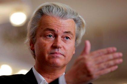 Erdoğan'dan Hollandalı lider Wilders hakkında suç duyurusu