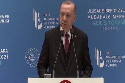 Erdoğan'dan Kılıçdaroğlu'na 'FETÖ'nün siyasi ayağı' davası