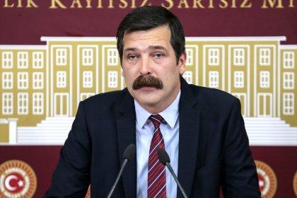 Erkan Baş: Damat, eline yüzüne bulaştırdığı ekonomimizi yüz üstü bırakıp giderek kurtulacağını sanmasın