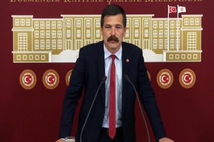 Erkan Baş: İşçiler, Öğrenciler ayağa kalkıyor, AKP yıkılmaktan kurtulamayacak