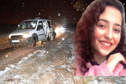 Erkek arkadaşı olduğunu öğrendiği kızını öldürüp yol kenarına attı!