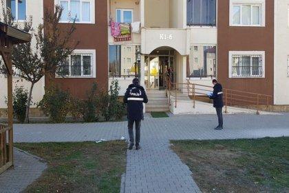 Erzincan'da çatıdan düşen işçi hastanede yaşamını yitirdi