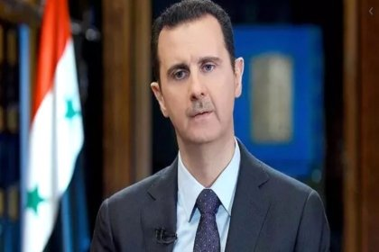 Esad, Başbakan Hamis'i görevden aldı