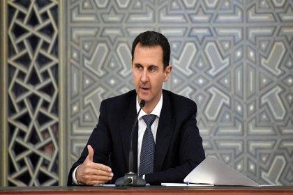 Esad: Türk halkına soruyorum, Suriye'yle Türkiye arasında uğruna Türk vatandaşlarının ölmek zorunda olduğu ne gibi bir sorun var?