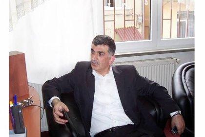 Eski CHP Beykoz İlçe Başkanı Metin Çanak koronavirüs nedeniyle hayatını kaybetti