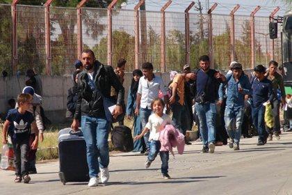 'Eski komşu Suriyeliler, Türkiye'nin yeni azınlığı oldu'