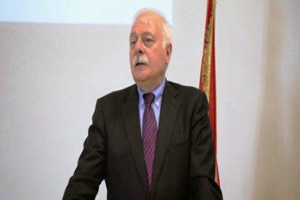 Eski Turizm Bakanı Yücel'den TÜROB yönetimine tepki