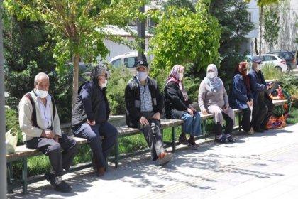 Eskişehir'de 65 yaş ve üstüne sokağa çıkma kısıtlaması