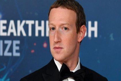 Facebook çalışanlarından Zuckerberg'e Trump protestosu: Toplantıyı terkettiler