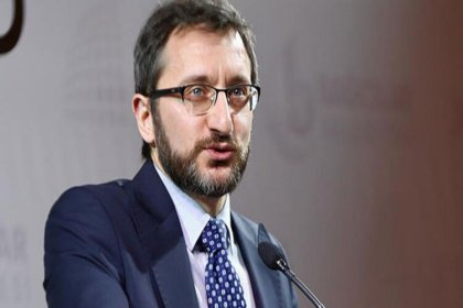 Fahrettin Altun: Erdoğan'ın sosyal medya açıklamaları çarpıtıldı