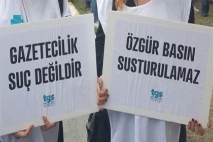 Fahrettin Altun'un kaçak müştemilatını haberleştiren 4 gazeteci ifadeye çağrıldı