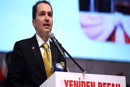 Fatih Erbakan'dan tepki çeken sözler: 15 yaşındaki biri cinsel olgunluğa erişmiştir, rızası da geçerlidir