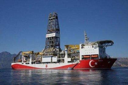 Fatih sondaj gemisinden Katarlı şirket çıktı