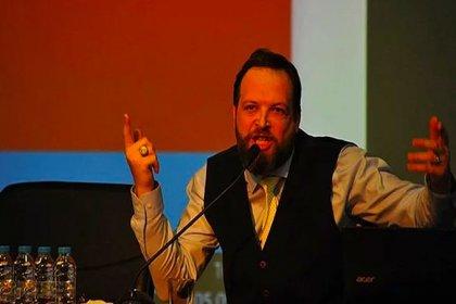 Fatih Tezcan, ilahiyatçı Cemil Kılıç'ı tehdit etti