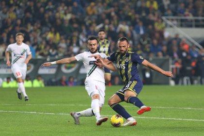 Fenerbahçe 2 Yukatel Denizlispor 2