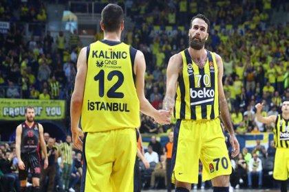 Fenerbahçe Beko - Olimpia Milano: 73-64