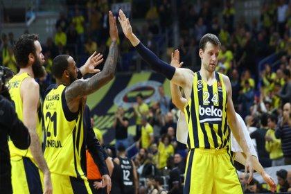 Fenerbahçe Beko'da maaşlarını alamayan yabancı oyuncular kulübü şikâyet etti