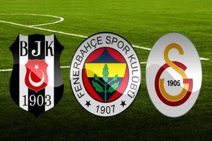 Fenerbahçe, Beşiktaş ve Galatasaray'dan koronavirüs tedbiri: Mağazalar geçici olarak kapatıldı